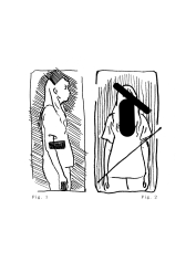 Mugshot Sketch